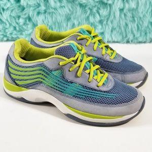 Dansko Shayla Sneakers Size 39 (U.S. 8.5/9)